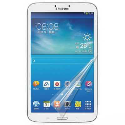 "Защитная пленка Red Line для SAMSUNG Galaxy Tab 3 8"" WiFi version"