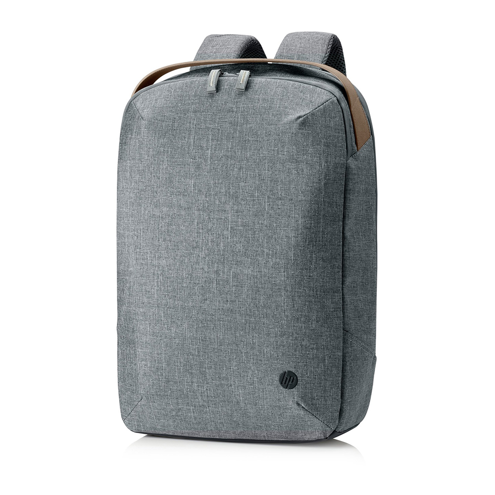 "15"" Рюкзак HP RENEW 15 Backpack, серый"