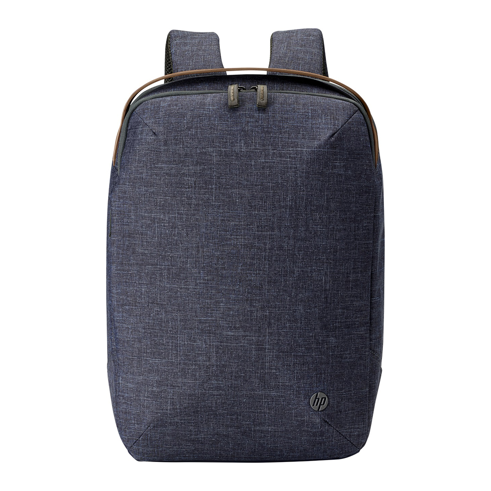 "15"" Рюкзак HP RENEW 15 Navy Backpack"