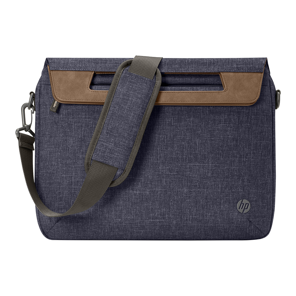 "14"" Сумка HP RENEW 14 Navy Brief Case"