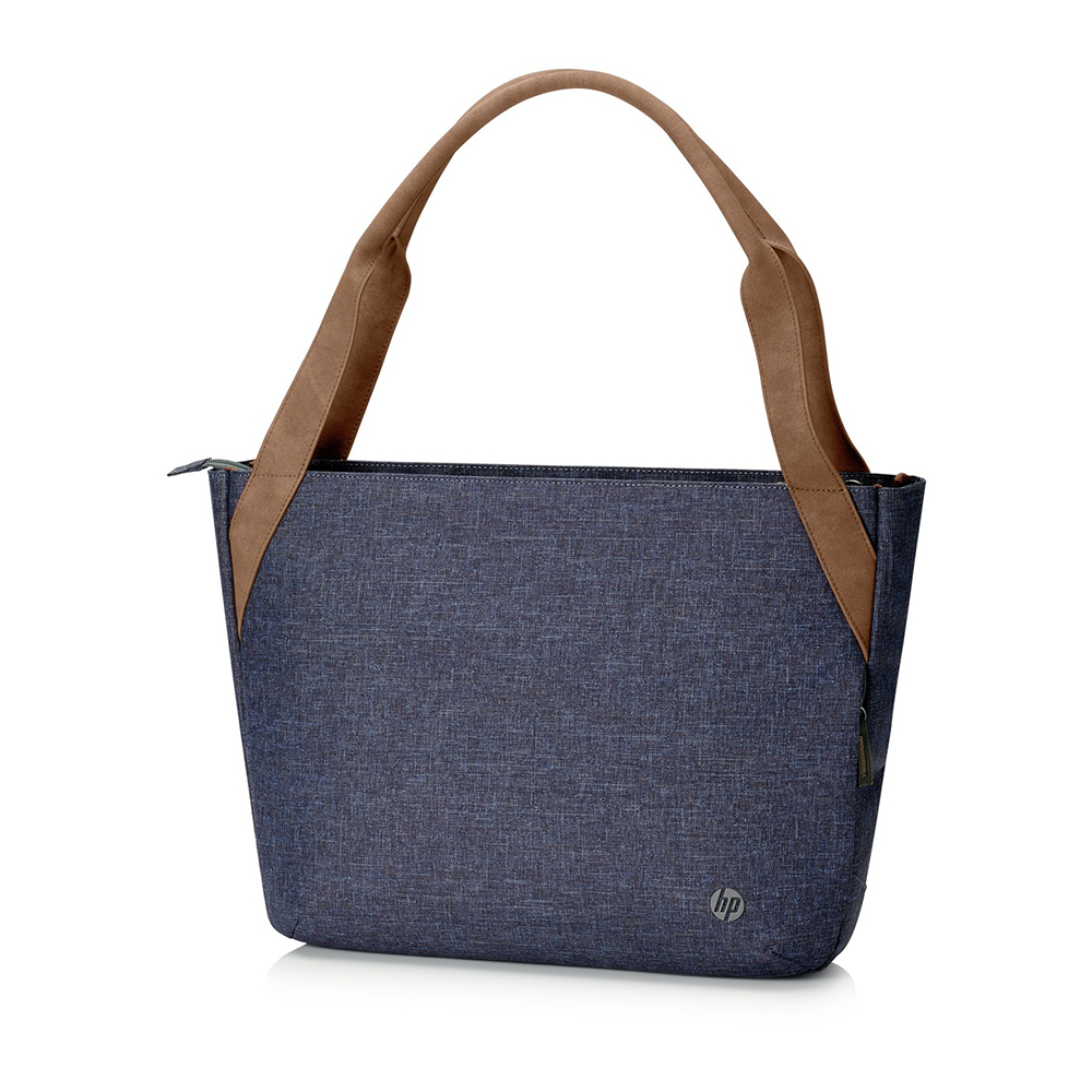 "14"" Сумка HP RENEW 14 Navy Tote"