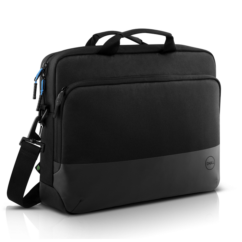 "15"" Сумка Dell Pro Slim Briefcase PO1520CS"