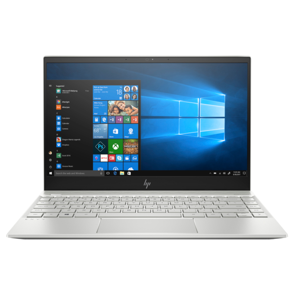 Ультрабук HP Envy 13-ah1011ur - 5CR83EA