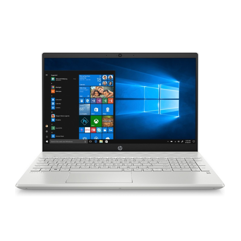 Ноутбук HP Pavilion 15-cs2020ur White - 6SQ18EA