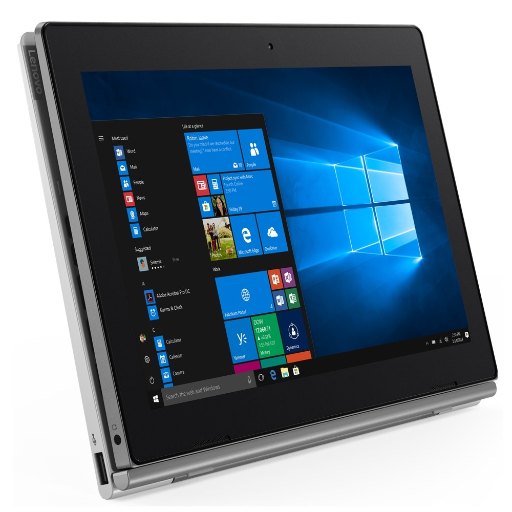 Планшет Lenovo IdeaPad D330-10IGM 128 Gb