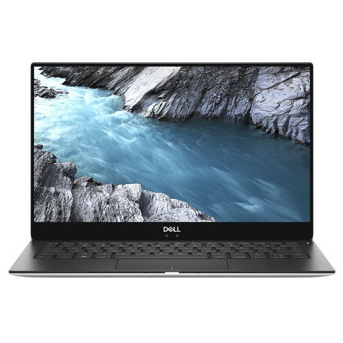 Ультрабук Dell XPS 13 9380 Silver - 9380-7201