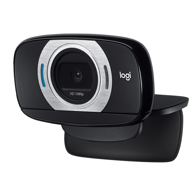 Веб камера Logitech Webcam C615