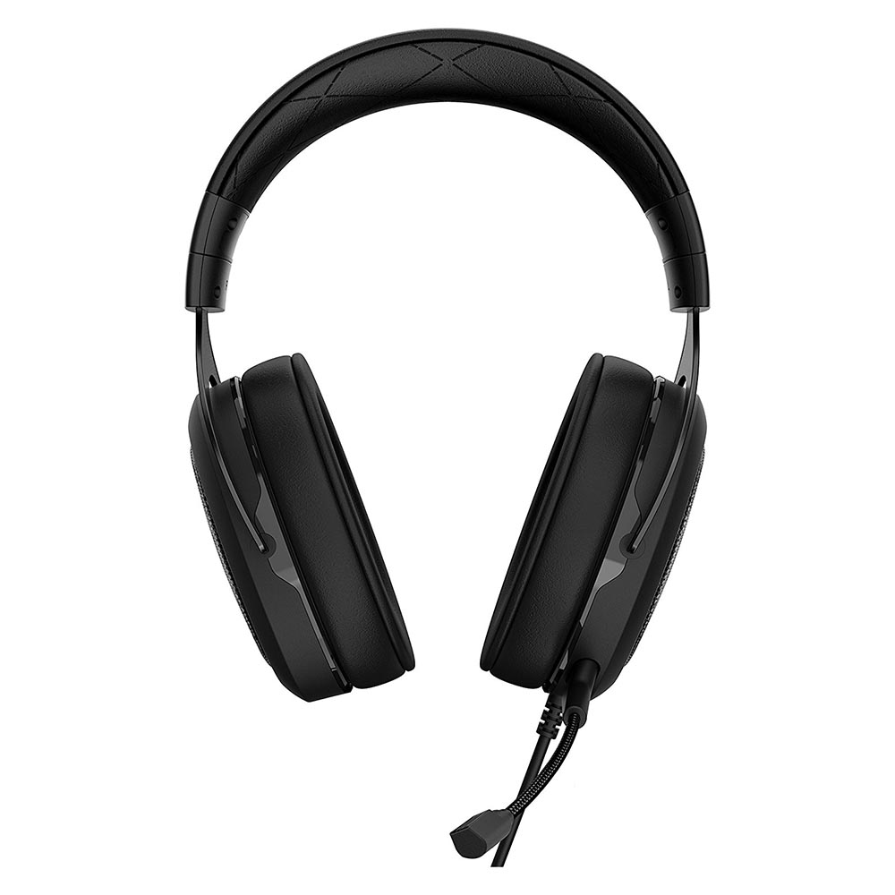 Гарнитура Corsair HS50 Stereo Gaming Headset - Carbon