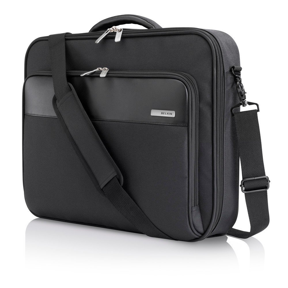 "17"" Сумка Belkin Clamshell Business Carry Case"