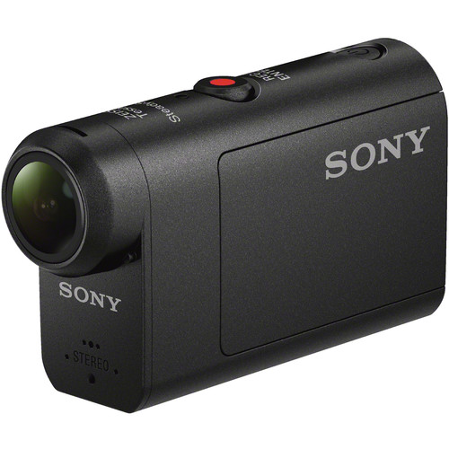 Экшн камера Sony HDR-AS50