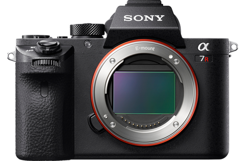 Фотоаппарат Sony Alpha A7R II (M2) Body, WiFi, NFC
