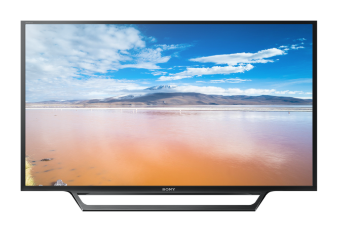 Телевизор Sony KDL-40RD453, Edge LED, 40""