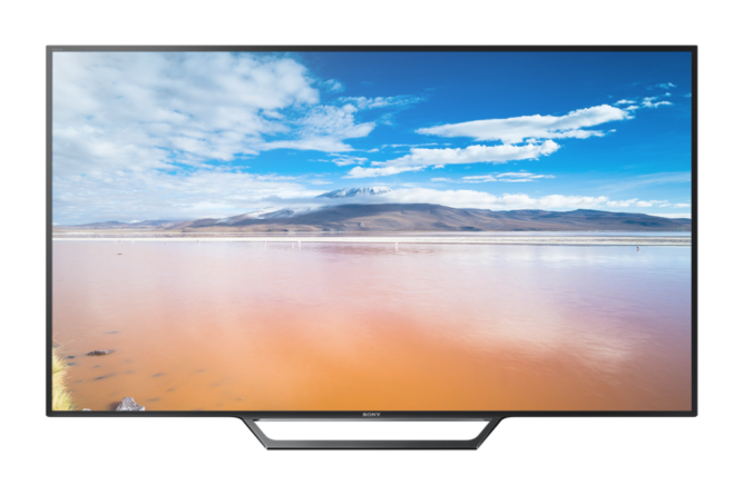 "Телевизор Sony KDL-32WD603, 32"", Direct LED"