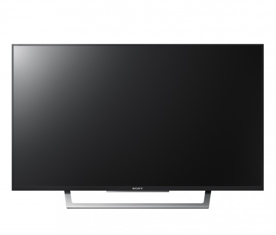 "Телевизор Sony KDL-32WD756 Black, 32"", Edge LED"