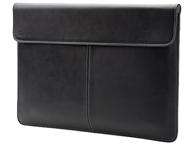 "13,3"" Чехол HP Case Elite Leather Sleeve for all hpcpq 10-13.3"" Notebooks"