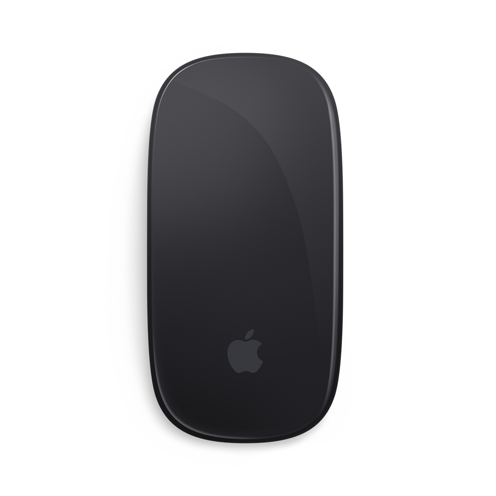 Мышь Apple Magic Mouse 2, серый космос