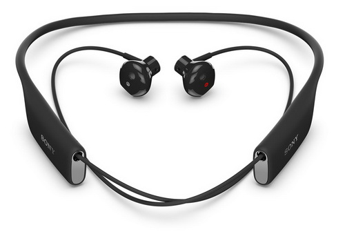 Гарнитура Bluetooth Sony SBH-70, черная