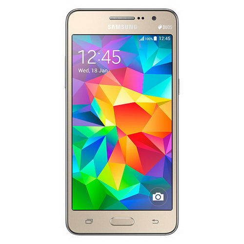 Смартфон Samsung Galaxy Grand Prime VE gold SM-G531H