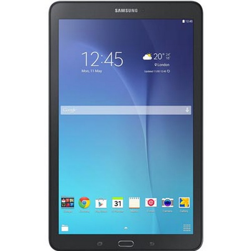 Планшет Samsung Galaxy Tab E 9.6 SM-T561 8GB 3G Black