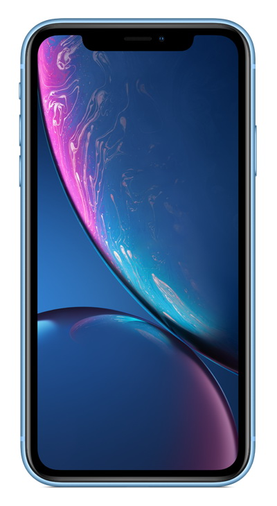 Apple iPhone XR 256GB синий (MRYQ2RU/A)