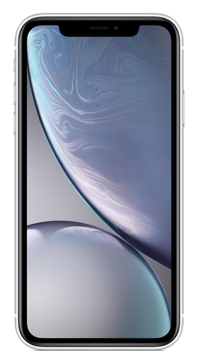 Apple iPhone XR 256GB белый (MRYL2RU/A)