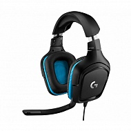 Гарнитура Logitech Gaming Headset G432