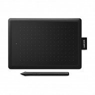 Графический планшет Wacom One Small, черный