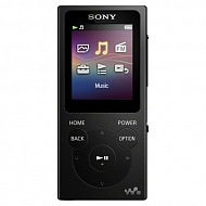 Плеер Sony Walkman NW-E393 Black